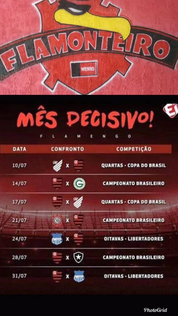 IMG-20190710-WA0005 Hoje tem jogo na sede da maior torcida organizada do Flamengo do Cariri a Fla-Monteiro.