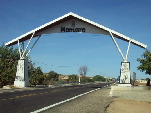 IBGE promove o lançamento oficial  do Censo Demográfico 2020 em Monteiro 1