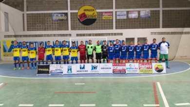 02 jogos movimentam a reta final da Copa Dr. Chico de Futsal 4