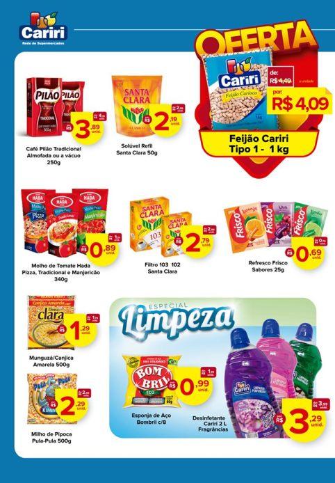 Pai feliz é no Malves Supermercados em Monteiro;Confira promoções 3