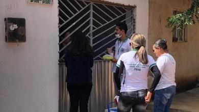 Dia de combate a dengue foi realizado em Zabelê 11