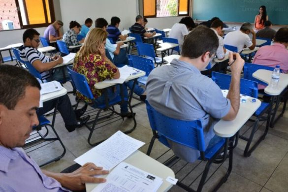 Concursos e seleções ofertam 383 vagas e salários de até R$ 12,1 mil 1