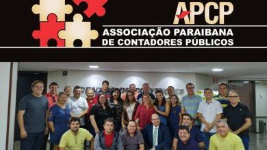 Na PB, Contadores do Setor Público constituem Associação para fortalecer a classe 6