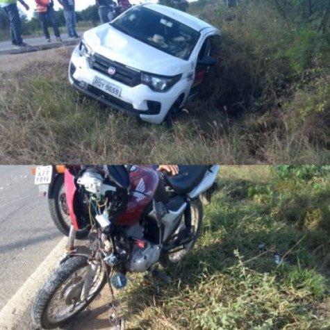 IMG_20190829_162232-390x390 Colisão entre carro e moto na zona rural de Monteiro deixa um ferido