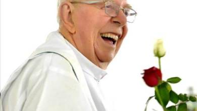 Morre aos 86 anos, Padre Gabriel em Garanhuns 2