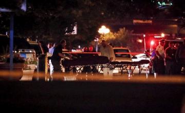 EUA sofrem dois ataques de atiradores em menos de 24 horas; pelo menos 29 morreram 11