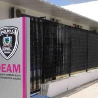 Suspeito de manter esposa em cárcere privado é preso, em Santa Rita, na PB