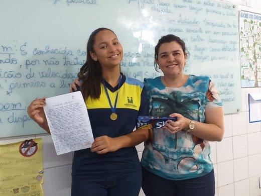 img_201908101956zbIK-520x390 Finalistas das Olimpíadas de Língua Portuguesa recebem reconhecimento em Monteiro