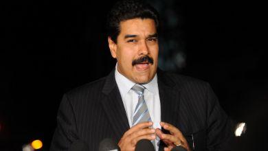 Trump e Maduro confirmam conversações entre os dois países 7