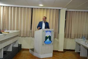 pastor-586x390 Pastor Abel Nunes agradece título de cidadão em visita à Câmara Municipal .