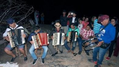 Som nas Pedras: Circuito reúne jovens e músicos antigos em Matureia 7