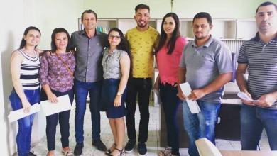 Prefeito Sandro Môco empossa mais concursados em Camalaú 3
