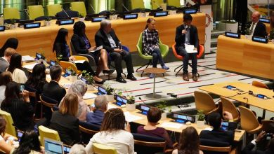 Cúpula do Clima da ONU começa com mensagem de jovens ativistas 2