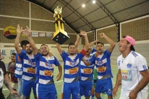 Secretaria de Esportes entrega premiação da Copa de Futsal Dr. Chico em Monteiro 3