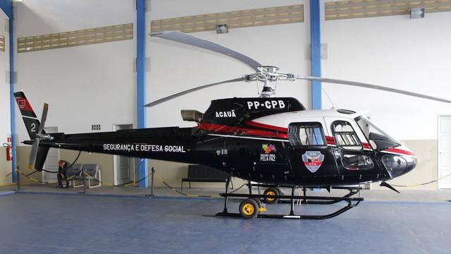 acaua-2ok-1 Compra do 'Acauã 2' na mira do Ministério Público