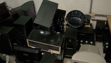 Homem é detido com mais de 10 maquinas   CAÇA-NÍQUEIS na PB 5