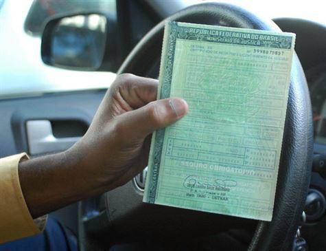 detran Detran Paraíba começa a receber pagamentos de débitos de veículos no cartão de crédito em até 12 vezes