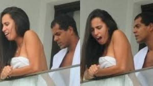 Marcello Melo Jr. é flagrado transando na varanda de hotel 1