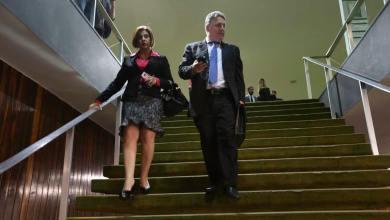 MP prende Garotinho e Rosinha, ex-governadores do Rio 9