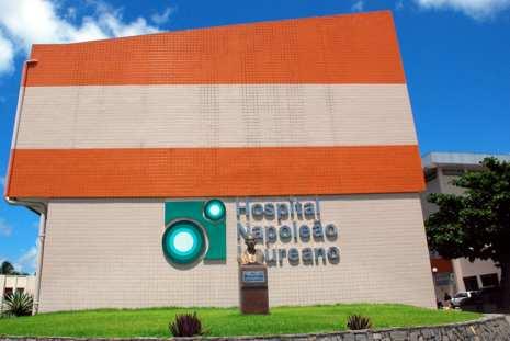 hospital_napoleao_laureano_joao_pessoa_pb_465 João autoriza R$ 4,2 milhões por ano para Hospital Napoleão Laureano