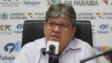 João diz que não aceita intervenção e nem comissão provisória 6