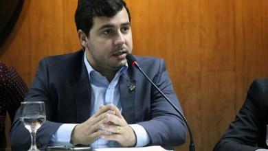 TRF manda soltar vereador Renan Maracajá, preso na Operação Famintos 9