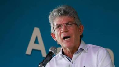 Ricardo critica ritmo de João: governo inaugura obras minhas 3