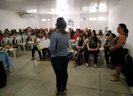 timthumb-2-536x390 Seduc de Monteiro recepciona profissionais para Encontro de Formação sobre educação infantil