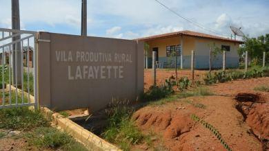 MDR informa que está adotando providências para irrigação em vila produtiva em Monteiro 2
