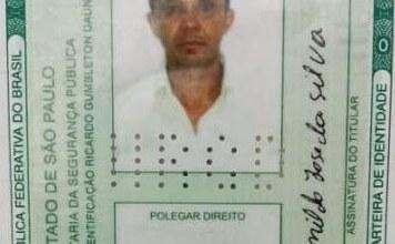 Homem é encontrado morto às margens da BR-412, próximo à Santa Luzia do Cariri 1