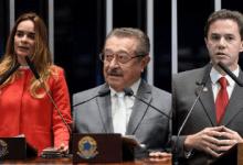 Reforma é aprovada com votos de Daniella e Maranhão; Veneziano vota contra 9