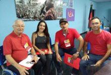 Lideranças do PT do cariri se reúnem com Frei Anastácio e pedem recursos federais para hospitais e educação 9