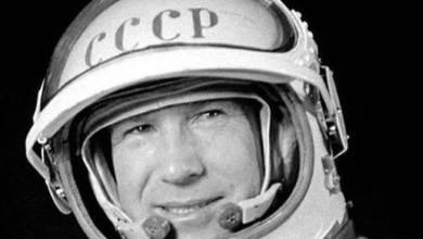 Morre astronauta russo que foi o primeiro homem a caminhar no espaço 15