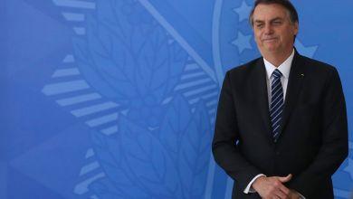 Bolsonaro chega ao Japão em giro por Asia e Oriente Médio 1
