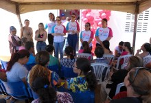 Prefeitura de Monteiro entrega reforma da Unidade Âncora da comunidade de Pocinhos 10