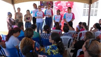 Prefeitura de Monteiro entrega reforma da Unidade Âncora da comunidade de Pocinhos 13