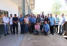 Reunião discute instalação de Escritório Local de Operações do programa AgroNordeste no Campus Sumé da UFCG 8