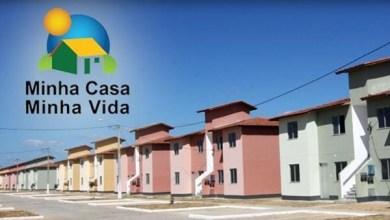 FISCALIZAÇÃO: MPF investiga seleção do 'Minha Casa, Minha Vida' em duas prefeituras da PB 11