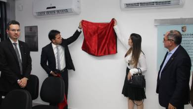 MPPB inaugura nova sede da Promotoria de Monteiro 13