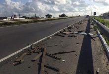 Na BR-230: acidente entre carros deixa cinco pessoas feridas no Sertão 10