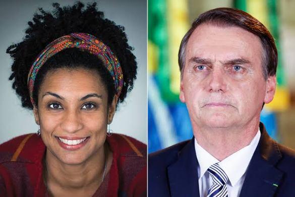 bolsonaro-mariele-585x390 URGENTE: STF vai investigar possível envolvimento de Jair Bolsonaro na morte de Marielle Franco
