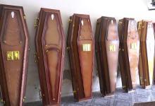 Com 'rombo' de R$ 80 milhões, prefeitura do interior da PB acumula dívida até com funerária 9