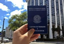 Sine oferece 190 vagas de emprego para cinco municípios da Paraíba; veja lista 10