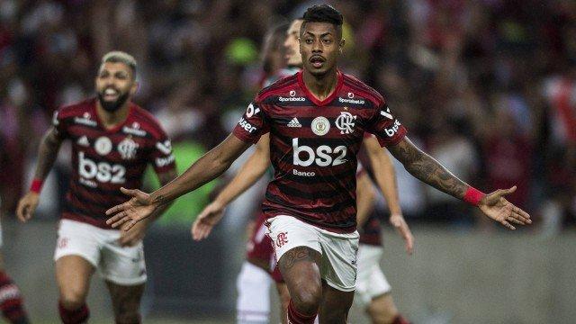 fla Flamengo tem 97% de chance de título Campeonato Brasileiro após nova vitória