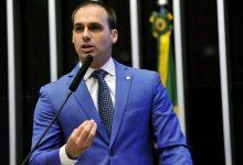 Delegado Waldir joga a toalha e Eduardo é o novo líder do PSL 8