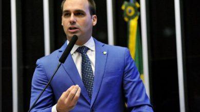 Delegado Waldir joga a toalha e Eduardo é o novo líder do PSL 3