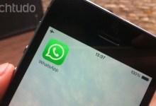 WhatsApp começa a liberar ajuste de privacidade em grupos; saiba usar 9