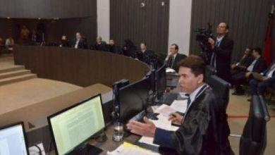 TJPB decide por 14x2 que 15 comarcas serão agregadas a outras unidades judiciárias vizinhas 11