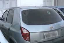 Motorista de transporte por aplicativo é sequestrado e carro é encontrado com marcas de tiro 9