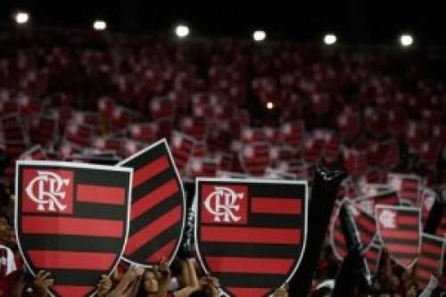 flamengo-torcida Flamengo tem maior valor de marca em 2019; Corinthians é o segundo
